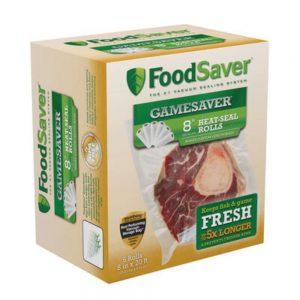 Foodsaver Vacumm Sealer Bags 6 Rolls