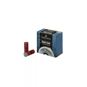 Federal Top Gun Lead 12ga Shotshells