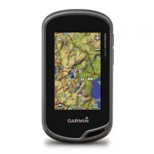 Handheld GPS's & Accessories