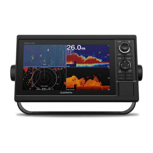 Garmin GPSMAP 1022xsv