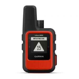 Handheld GPS w/Satellite Communication