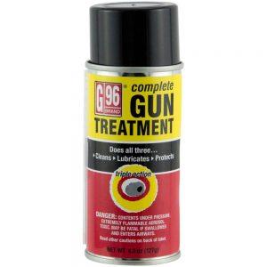 G96 Gun Treatment 4.5oz