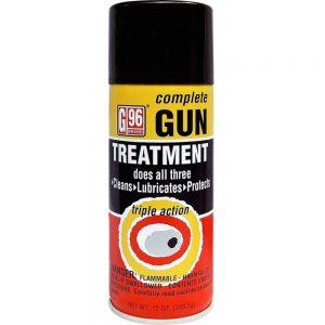 G96 Gun Treatment 12oz