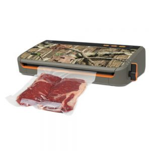 Foodsaver Gamesaver Wingman Vacumm Sealer