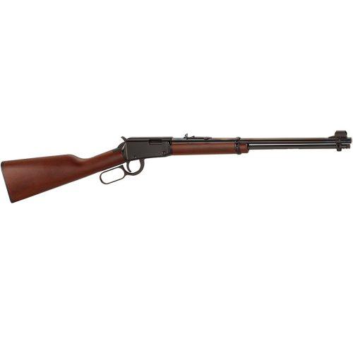 Henry Lever Action 22 L/R Rimfire Rifle