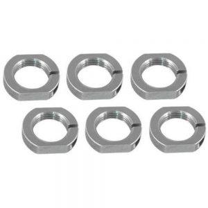 Hornady Sure-Loc Lock Ring 6pk