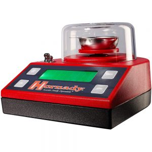 Hornady Electronic 1500gr Scale