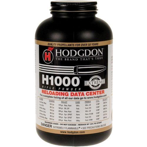 Hodgdon Rifle Powder 1lb Can