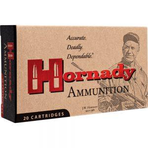 Hornady Varmint Express Rifle Ammunition