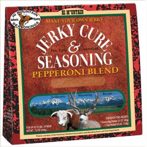 Hi Mountain Jerky Seasonings
