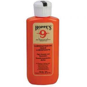 Hoppe's Lubricating Oil 2.25oz