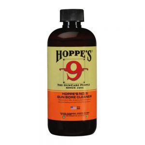 Hoppe's Powder Solvent 16oz