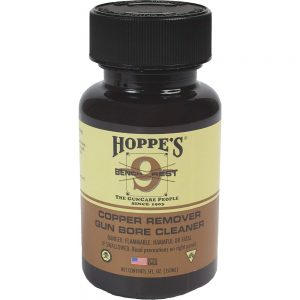 Hoppes Bench Rest 9 Copper Solvent