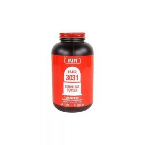 IMR Rifle Powder 1lb Bottle