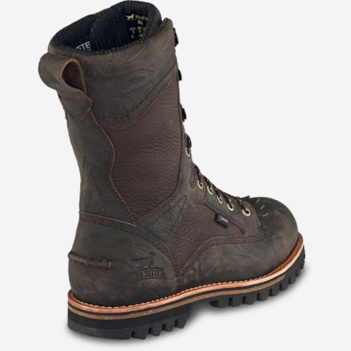 "Irish Setter Elk Tracker 12"" Goretex Boot"