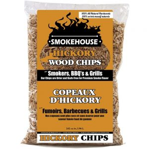 Smokehouse Wood Chips 2 lbs
