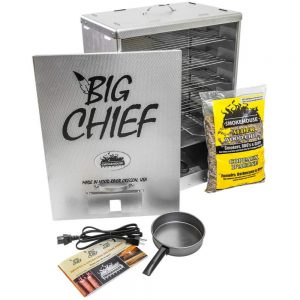 Smokehouse Big Chief Smoker