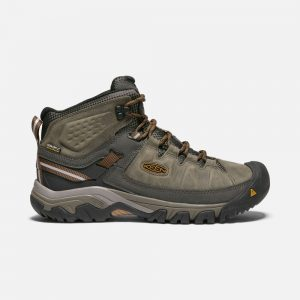 Keen Men's Targhee III Mid Boot
