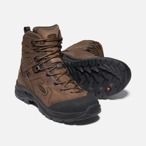 Keen Men's Karraig Mid Boot