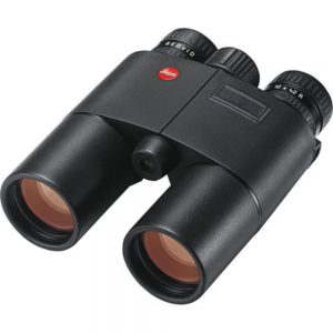 Leica Geovid 10x42mm Rangefinder Binoculars