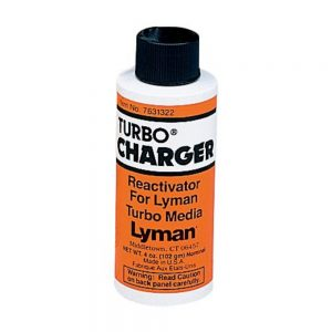 Lyman Turbo Charger 4oz
