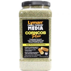 Lyman Easy Pour Corn Cob Media 6