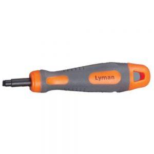 Lyman Primer Pocket Cleaner