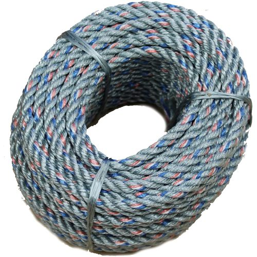 Kufa 5/16 Weighted Rope