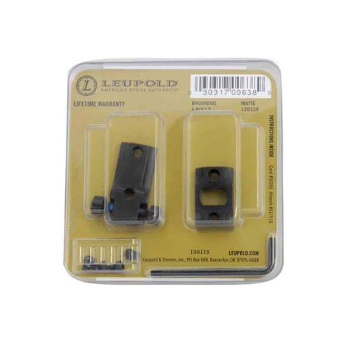 Leupold STD 2pc Base