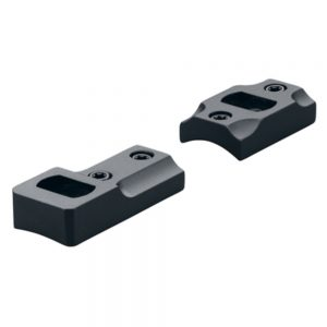 Leupold Dual Dovetail 2pc Base
