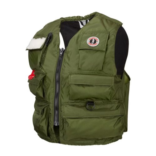 Mustang Inflatable Fishing Vest