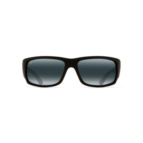 Maui Jim Grey World Cup Sunglasses