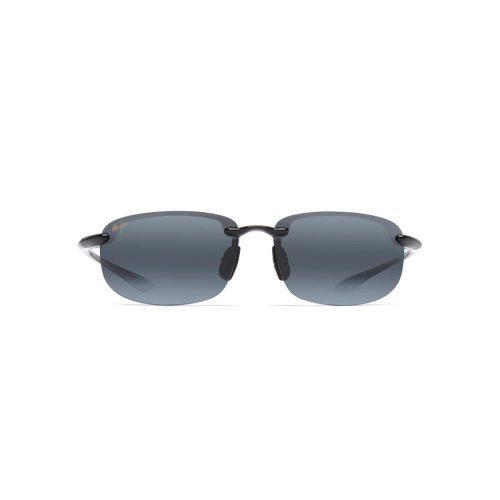 Maui Jim Grey Hookipa Sunglasses