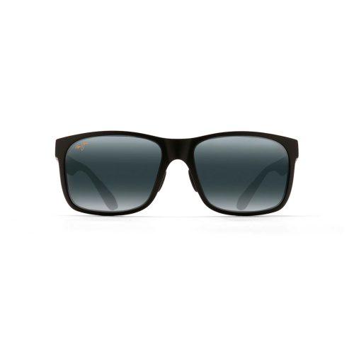 Maui Jim Grey Red Sands Sunglasses