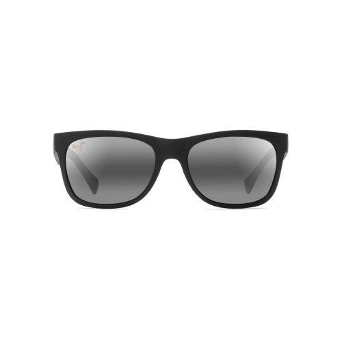 Maui Jim Grey Kahi Sunglasses