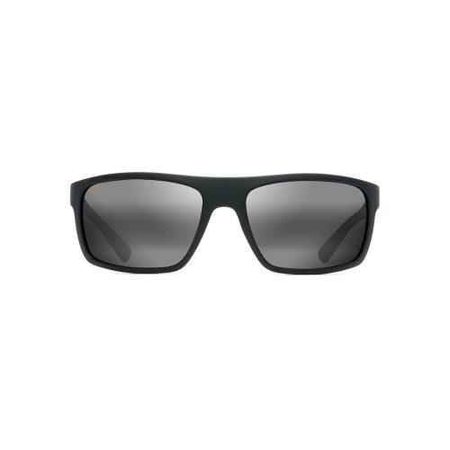 Maui Jim Grey Byron Bay Sunglasses