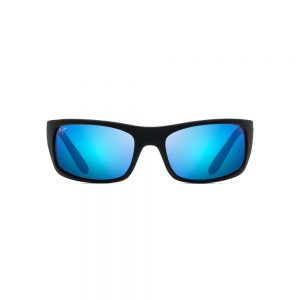 Maui Jim Blue Peahi Sunglasses