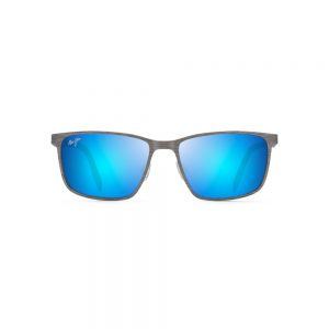 Maui Jim Blue Hawaii Cut Mountain Sunglasses