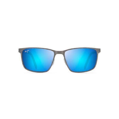 Maui Jim Blue Hawaii Cut Mountain Sunglasses