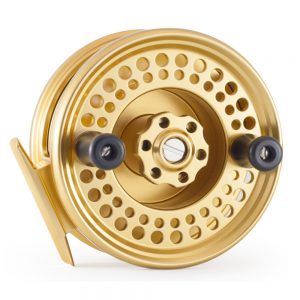 Islander MR2 Large Arbour Single Action Reel