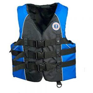 Mustang Adult Water Sport Vest