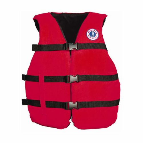 Mustang Universal Fit Adult PFD