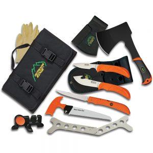 Knives, Sharpening & Tools