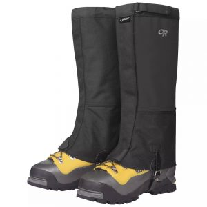 OR Crocodile Gaiter