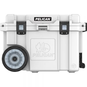 Pelican Elite 45qt Wheel Cooler