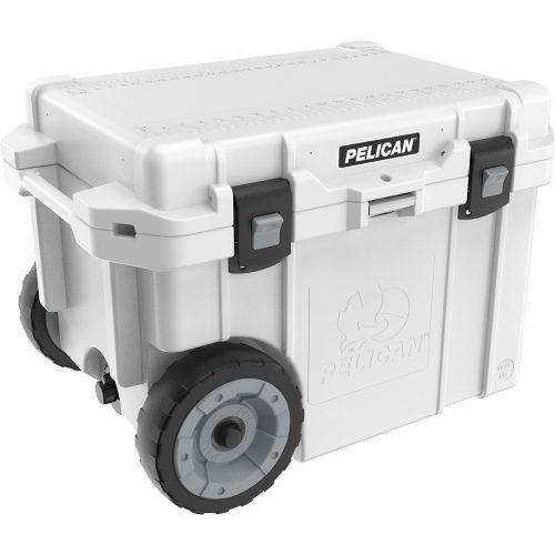 Pelican Elite 45qt Wheel Cooler
