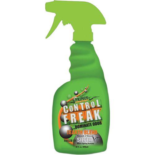 Primos Earth Scent Spray 32oz