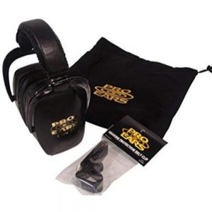 Pro Ears Ultra 33 Earmuff