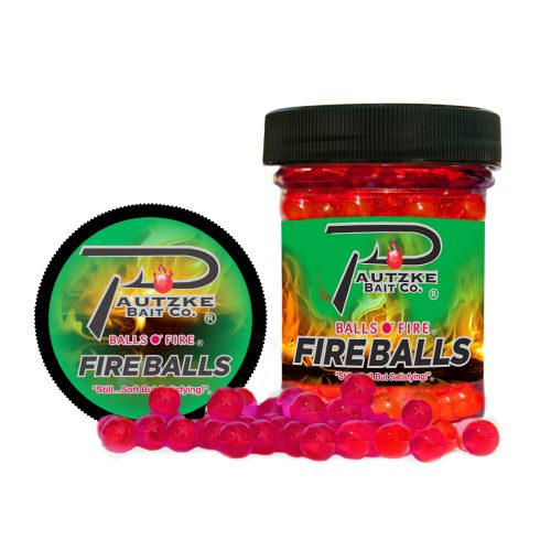 Pautzke Fire Balls