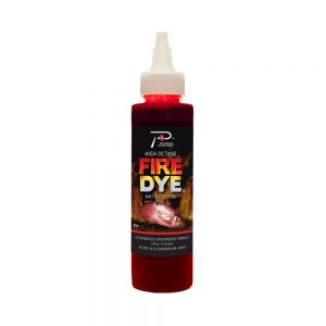 Pautzke Fire Dye Red 4oz
